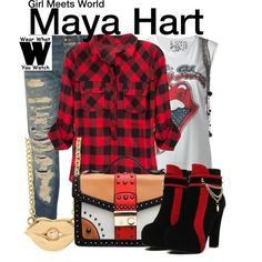 girl meets world outfits inspiration tumblr - Google Search