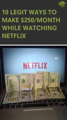 Side hustles and Netflix are my two favorite things. Here's how to combine them … Side hustles and Netflix are my two favorite things. Here's how to combine them …,Schönheit Side hustles and Netflix. Ways To Earn Money, Earn Money From Home, Earn Money Online, Online Jobs, Money Saving Tips, Way To Make Money, How To Make, Earning Money, Money Today