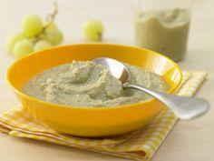 Fruchtiger Rosenkohl-Rindfleisch-Brei - Mittagsbrei ab 7. Monat - smarter - Kalorien: 189 Kcal - Zeit: 35 Min. | eatsmarter.de