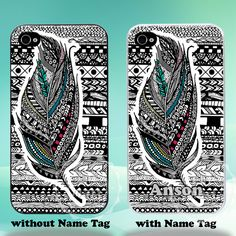 Comparison between with / without names tags Enjoy Combine Shipping!!! 2nd phone case begins 0 shipping, Buy 2 or more different phone cases to save money!! (only apply to same currency & phone case items!)Instructions: 1. Purchase on this listing. 2. Write a paypal notes during payment or send us an email after payment with: a. Your Phone Case Model eg. Iphone 4/4s Black Case Sides b. If you choose to have Customization Personal Name Tag Your Name Tag eg. Name Tag: DAVID Your provided Name…
