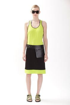 Michael Kors Collection Resort 2012 Collection - Vogue