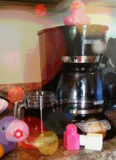 McMullen Mothers blog V60 Coffee, Drip Coffee Maker, Chocolate Fondue, Kitchen Appliances, Mothers, Desserts, Food, Diy Kitchen Appliances, Tailgate Desserts