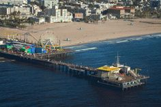 Tours - Scenic Air Only Tours - Los Angeles Deluxe Helicopter Tour