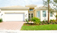 4945 Sapphire Sound Drive, Wimauma, FL - presented by David Tipton  BRAND NEW!  MOVE-IN-READY INVENTORY HOME -- Numerous Upgrades! Popular LIVORNO model offers 2 BR 2 BA, and Den and 2 car garage. In Valencia Lakes 55+ Active Adult Community.