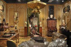 15th Annual LA Antique Show: Bernard Steinitz Antiques (Paris)