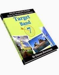 ielts target band 8 pdf