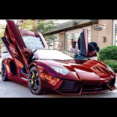 We still love the amazing Aventador! i think this is my favourite One tho the…