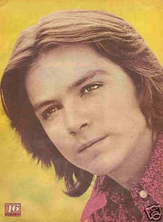 DAVID CASSIDY Archives - Page 8 of 24 - ZTAMS Teen Pinups & Rock Magazines Child Stars