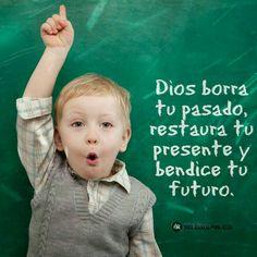 Ahora y para SIEMPRE la Gloria y Honra es para mi Dios y Señor.!!!