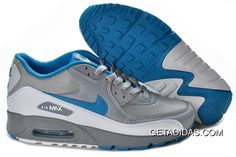 https://www.getadidas.com/nike-air-max-90-men-light-blue-gray-topdeals.html NIKE AIR MAX 90 MEN LIGHT BLUE GRAY TOPDEALS Only $78.19 , Free Shipping!