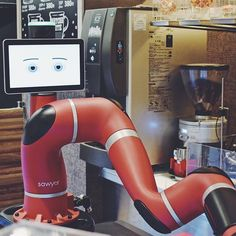 Did you know there's a robot barista in Shibuya? Definitely not your average cup of coffee! Tokyo Japan Travel, Japan Travel Guide, Osaka Japan, Kyoto Itinerary, Nijo Castle, Monkey Park, Visit Japan, Barista, World Heritage Sites