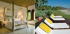 Reserve Las Alamandas Costalegre / Pacific Coast at Tablet Hotels