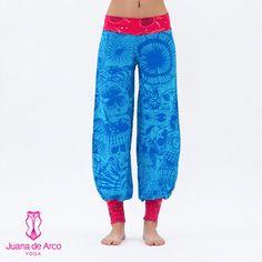 Pantalón Aladino # Aladino, Aladino tú me tienes que ayudar... ;)