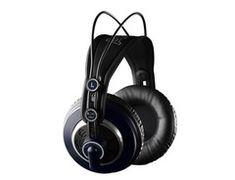 AKG K240 MKII Headphones #HomeRecordingStudios #Headphones #SoundOracle #Drums #DrumKits #Beats #BeatMaking #OraclePacks #OracleBundle #808s #Sounds #Samples #Loops #Percussions #Music #MusicQuotes #InspiringMusicQuotes #MusicProduction #SoundProducer #MusicProducer #Producer #SoundDesigner #SoundEngineer www.soundoracle.net