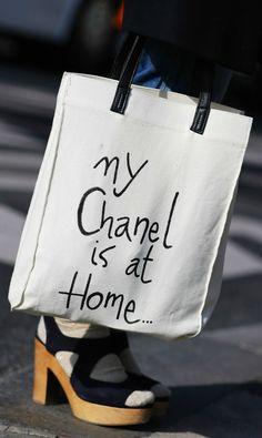Fashion | Chanel