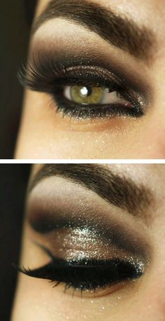 Gorgeous Shadows Space Cowboy and Diamond Dog of Moondust line Urban Decay / Best LoLus Makeup Fashion