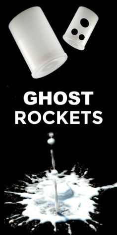 How to make flying ghosts rockets for kids Halloween science activities. #ghostrockets #ghostrocketsforkids #ghostrocketexperiment #flyingghostsdiy #flyingghostexperiment #halloweenexperimentforkids #rockets #rocketsforkids #growingajeweledrose #activitiesforkids Halloween Science, Halloween Activities For Kids, Science Activities For Kids, Halloween Crafts For Kids, Halloween Games, Halloween Party, Science Ideas, Kids Crafts, Halloween Classroom Decorations