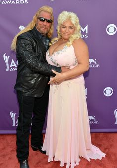 Beth was on the hunt for the perfect ACM Awards dress. Mission accomplished.