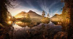 Bavaria, Germany by Armin Barth