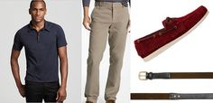 Casual Work Outfits for Men - Best Mens Casual Friday Looks - Esquire