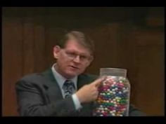 Immigration, World Poverty and Gumballs - Updated 2010 - YouTube