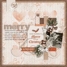Layout using {Once Upon A Christmas} Digital Scrapbook Collection by Aprilisa Designs http://www.gottapixel.net/store/product.php?productid=10014300&cat=&page=1 http://store.gingerscraps.net/Once-Upon-A-Christmas-Kit.html