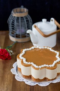 Cheesecakes, I Love Food, Yummy Cakes, Bakery, Goodies, Food And Drink, Cooking Recipes, Sweets, Eat