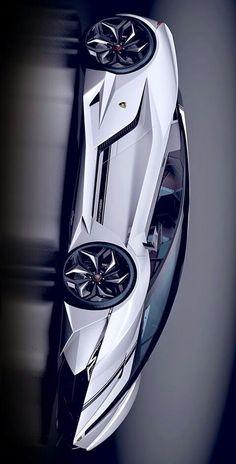 New Sports Cars, Exotic Sports Cars, Lamborghini Concept, Lamborghini Aventador, Bugatti, Top Luxury Cars, Futuristic Cars, Sweet Cars, Vw Touran