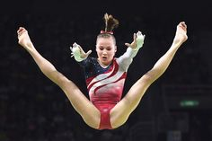 2016 Rio Olympics Women's Gymnastics Team Finals: Live Updates!