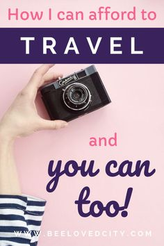 Want to travel more but don't want to break the bank? I feel ya! This article is about all these little tips I use to make my travel super affordable! And if i can afford to travel, so can you! Marrakech Travel, Morocco Travel, Africa Travel, Europe Travel Tips, Travel Deals, Budget Travel, Travel Hacks, Best Backpacking Packs, Manchester Travel