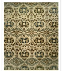 Tribal Rug From Hali Rugs Hand Knotted New Zealand Wool 3 790 00