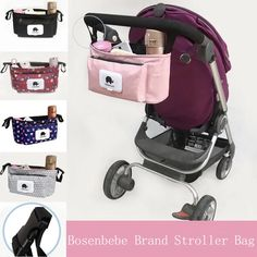 Navy Blowball Baby Stroller Organiser Storage Bag Pushchair /& Pram Buggy Organizer Stroller Hooks Phone Holder and Changing Mat Baby Bag with Bottle Holder Buggy Diaper Bag Zip Pockets