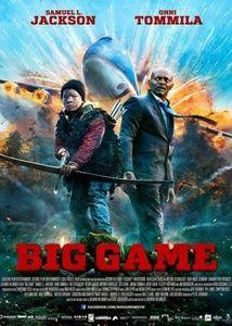 Big Game film streaming