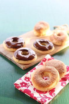 doughnuts by cindystarblog, via Flickr