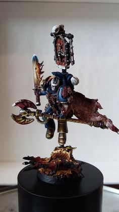 """""""Ave dominus nox"""" les Night lords de Malchy - Page 25"""
