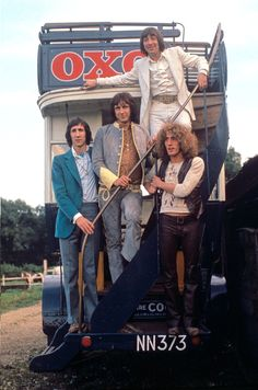 The Who (1970)