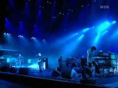 Radiohead - Rock Am Ring 2001 - LIVE CONCERT FREE - George Anton -  Watch Free Full Movies Online: SUBSCRIBE to Anton Pictures Movie Channel: http://www.youtube.com/playlist?list=PLF435D6FFBD0302B3  Keep scrolling and REPIN your favorite film to watch later from BOARD: http://pinterest.com/antonpictures/watch-full-movies-for-free/