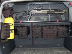 vehicle set up.......... - http://www.survivalacademy.co/