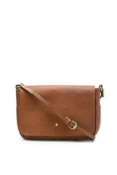 Billie Messenger Bag