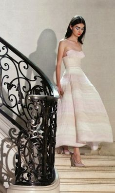 My all-time favorite Raf Simons for Dior Haute Couture look...
