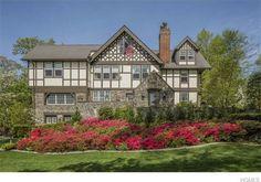 Beautiful English Manor house in Bronxville New York