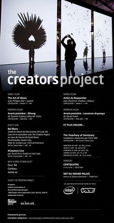 The Creators Project investit Paris du 19 au 24 juin-http://www.kdbuzz.com/?the-creators-project-investit-paris-du-19-au-24-juin