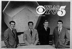 Bob Lobertini , Boyce Hawkins & Ron Kaiser... the original TV weathermen. Captain Bob Lobertini also did the Popeye Show and the Golden Flake Auction. I cried when he passed away.