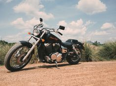 #shadow400 #honda #vintagebiker #vietnam
