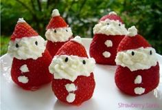 Christmas Party Fun Food Ideas