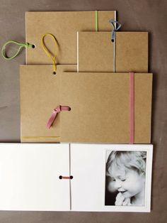 libreta, albun de fotos, craft