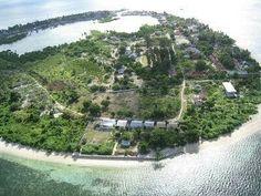 pulau Geser, P. Seram Tenggara, Kab. Seram Bagian Timur,Prov. Maluku