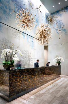 Had a fantastic shoot of the Four Seasons Toronto! Stunning design by Yabu Pushelberg @FourSeasons @YABU_PUSHELBERG