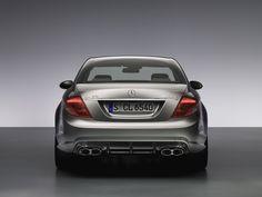 2008 Mercedes-Benz CL65 AMG | Conceptcarz.com
