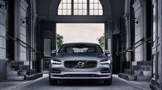 S90 | Volvo Cars